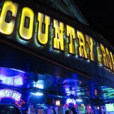 Soi Cowboy night club