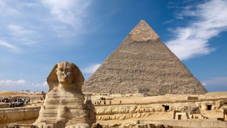 cosa vedere in Egitto