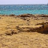 Spiaggia: Barriera Corallina