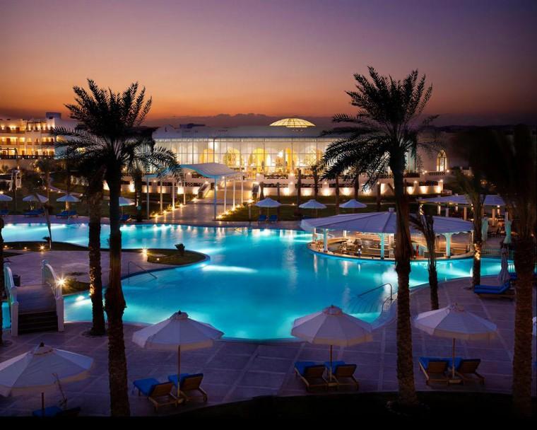 villaggi in Egitto: Hilton vacanze relax