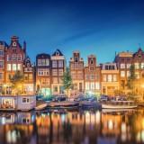 visitare Amsterdam