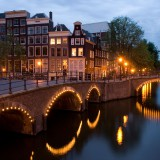 ponti Amsterdam