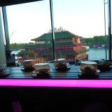 View restaurant Amsterdam