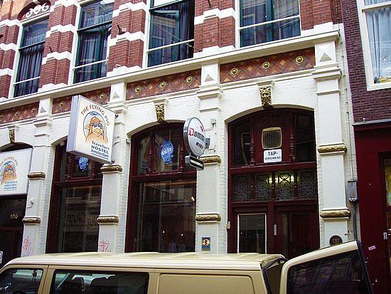 Dove alloggiare ad Amsterdam » Diario Viaggi