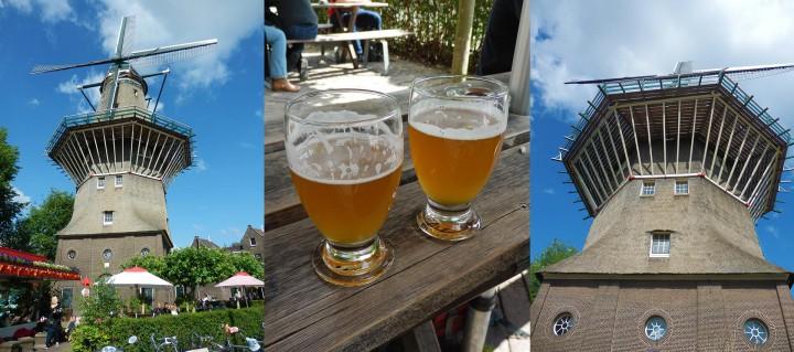 Brouwerij 't IJ mulino amsterdam
