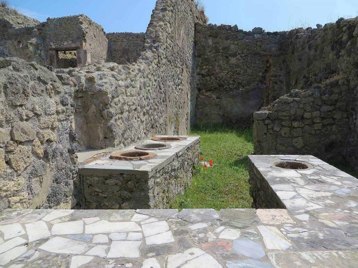 antico fast food pompei