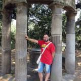 antico pozzo a pompei