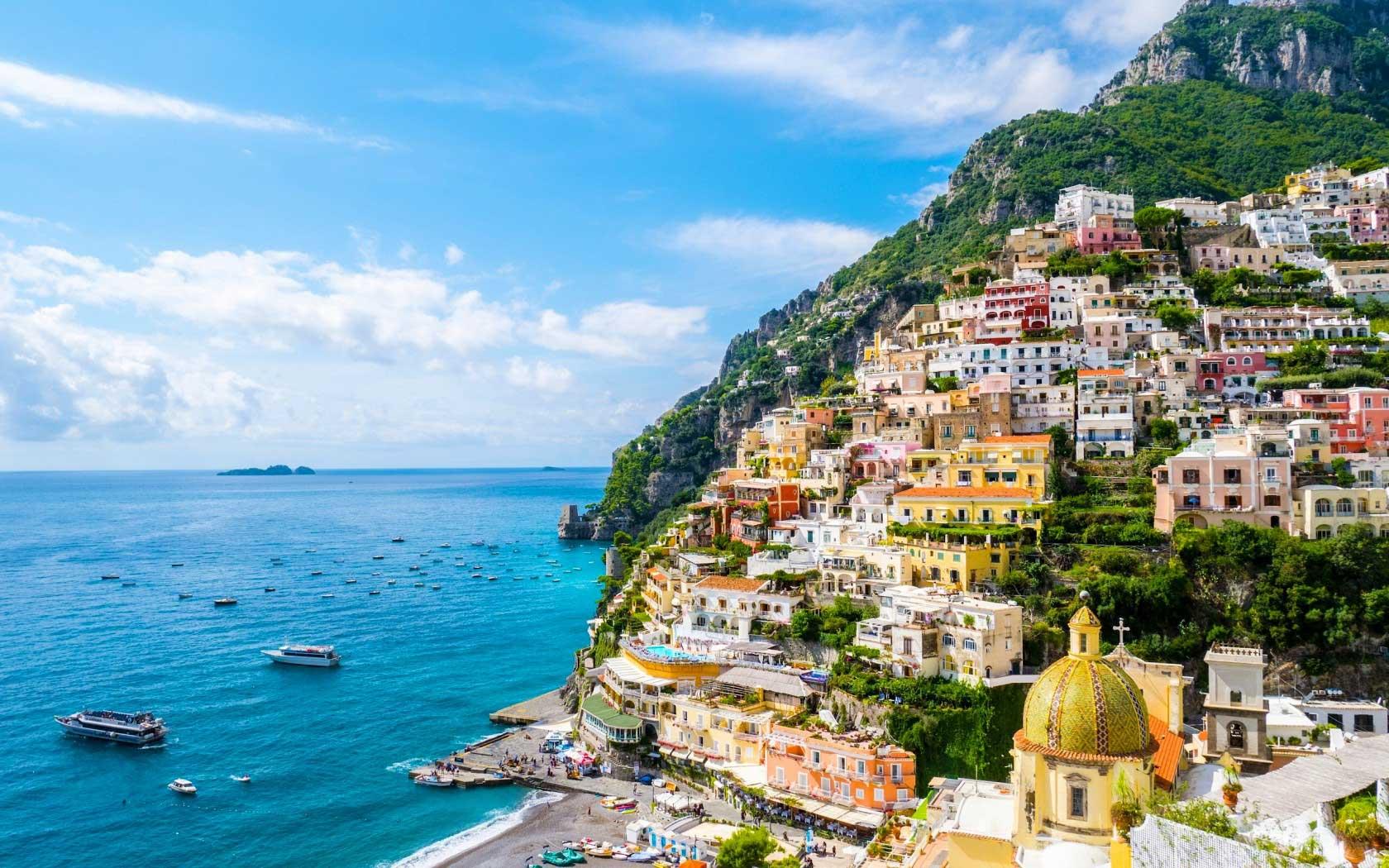 Matrimonio Spiaggia Costiera Amalfitana : Costiera amalfitana cosa vedere e visitare diario viaggi