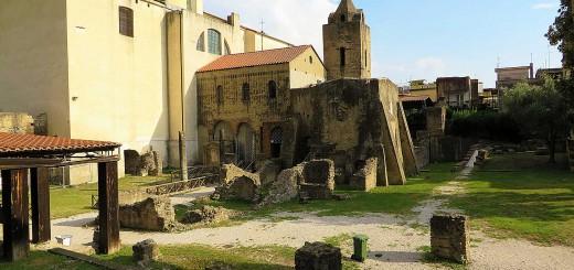 Complesso Basilicale di Cimitile