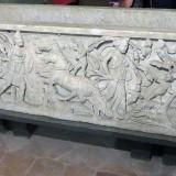 Sarcofago Marmoreo: mito di Selene