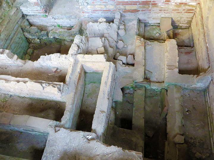 Necropoli Romana di Cimitile