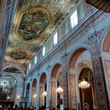 cattedrale di San Filippo e Giacomo a Sorrento