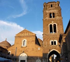 casertavecchia: cattedrale di san michele