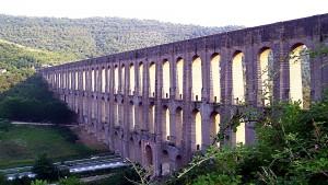 acquedotto vanvitelliano