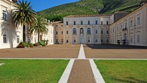 Opificio: Belvedere di San Leucio