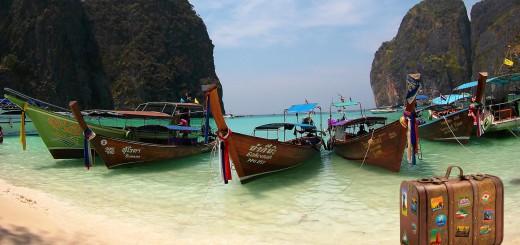 thailandia cosa mettere in valigia