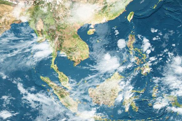 meteo thailandia