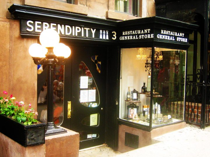 Ristorante Serendipity 3