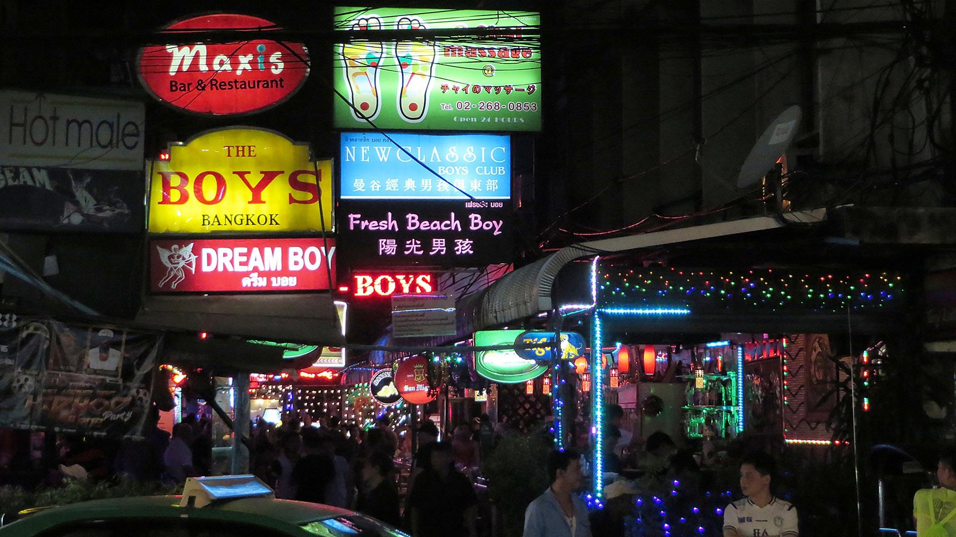 sesso massaggio a Bangkok Free download sesso e porno