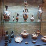 resti museo archeologico paestum