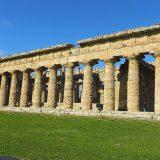 tempio di nettuno: paestum