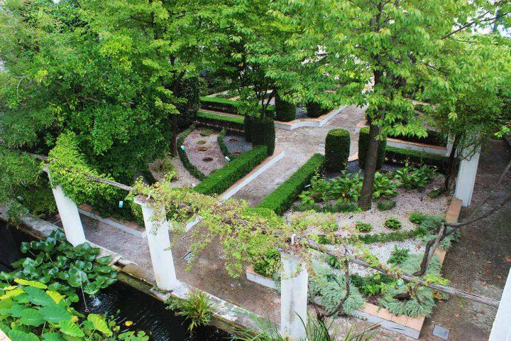 giardini della minerva salerno