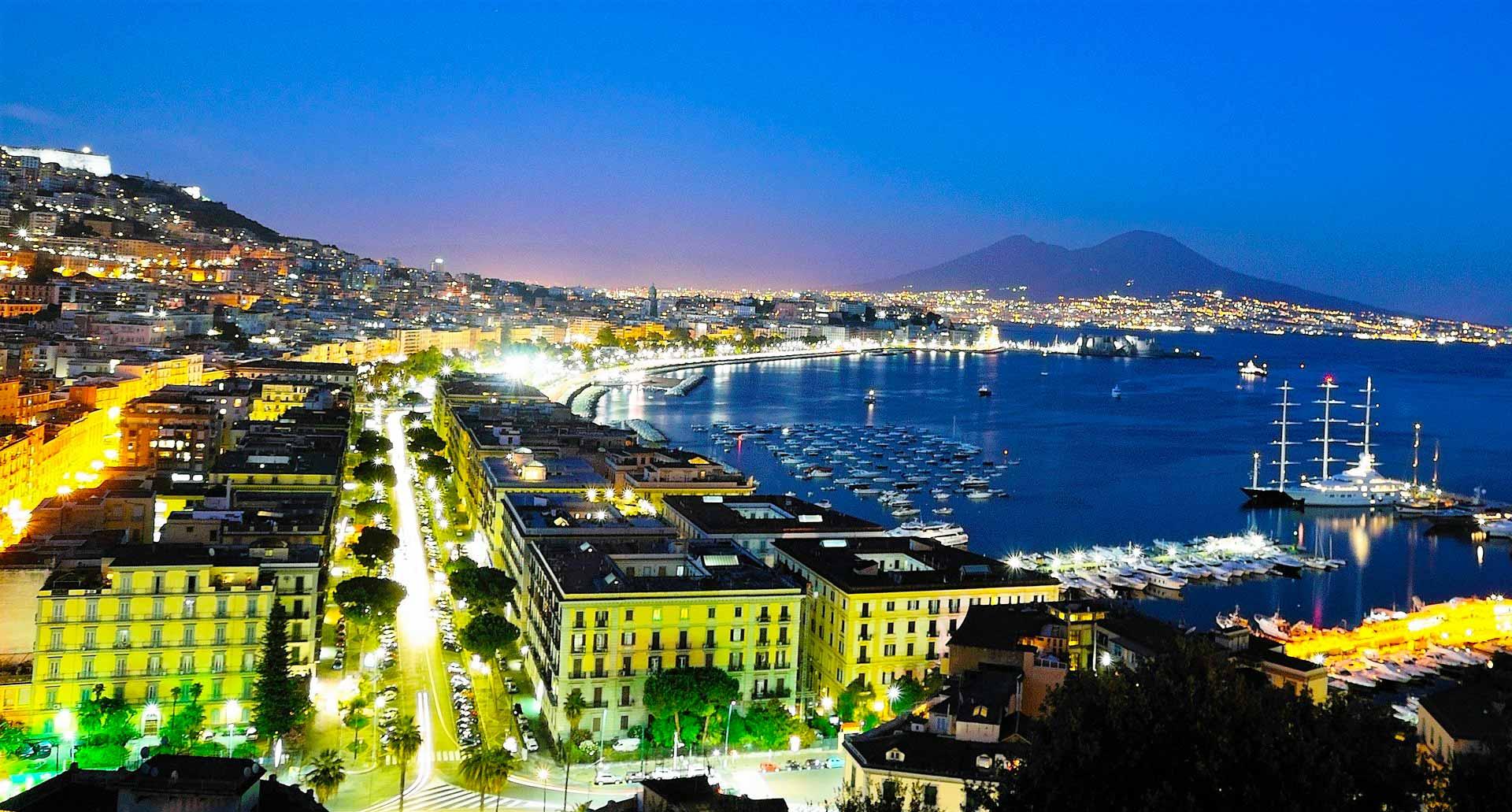 I 10 Posti Da Non Perdere Assolutamente Se Visiti Napoli